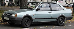 VW POLO CLASSIC (86C, 80) 01/1985 – 09/1994