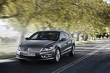 VW CC (358) 11/2011 – 12/2016