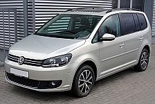 VW TOURAN (1T3) 05/2010 – 05/2015