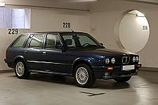 BMW 3 Touring (E30) 07/1987 – 06/1994