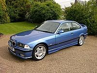 BMW 3 (E36) 09/1990 – 11/1998