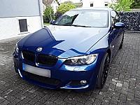 BMW 3 Coupe (E92) 11/2005 – 12/2013