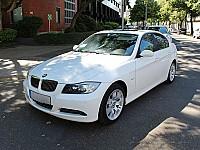 BMW 3 (E90) 01/2005 – 12/2011