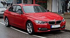 BMW 3 (F30, F80) 10/2011 – 10/2018