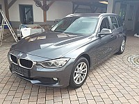 BMW 3 Touring (F31) 10/2011 – 06/2019