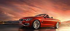 BMW 4 Cabriolet (F33, F83) 10/2013 – 07/2015