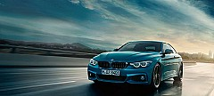 BMW 4 Coupe (F32, F82) 07/2013 – 02/2017