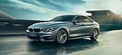 BMW 4 Gran Coupe (F36) 03/2014 – 02/2016