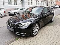 BMW 5 Gran Turismo (F07) 05/2009 – 02/2017