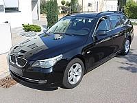 BMW 5 Touring (E61) 03/2004 – 12/2010