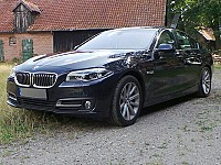 BMW 5 Touring (F11) 11/2009 – 02/2017