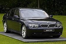 BMW 7 (E65, E66, E67) 11/2001 – 09/2008