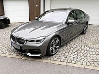 BMW 7 (F01, F02, F03, F04) 06/2008 – 12/2015