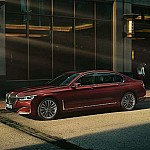 BMW 7 (G11, G12) 07/2015 – 02/2019