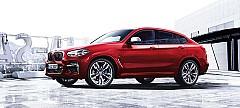 BMW X4 (G02) 04/2018 – heute