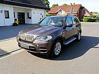 BMW X5 (E70) 02/2007 – 07/2013