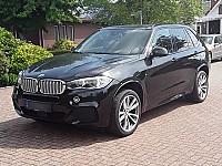 BMW X5 (F15, F85) 01/2013 – 07/2018