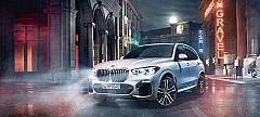 BMW X5 (G05) 08/2018 – heute