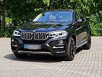 BMW X6 (F16, F86) 08/2014 – 07/2019
