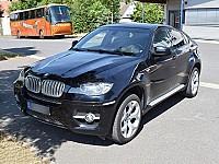 BMW X6 (E71, E72) 09/2008 – 07/2014
