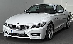 BMW Z4 ROADSTER (E89) 02/2009 – 08/2016
