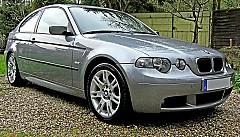 BMW 3 Compact (E46) 03/2001 – 02/2005