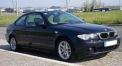 BMW 3 Coupe (E46) 04/1999 – 07/2006