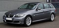 BMW 3 Touring (E91) 12/2004 – 12/2012