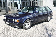 BMW 5 Touring (E34) 11/1991 – 01/1997