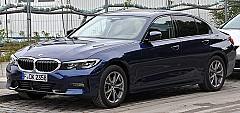 BMW 3 (G20) 11/2018 – heute