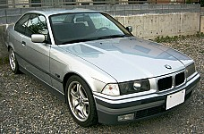 BMW 3 Coupe (E36) 03/1992 – 04/1999