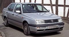 VW VENTO (1H2) 11/1991 – 09/1998