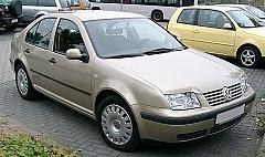 VW BORA (1J2) 10/1998 – 05/2005