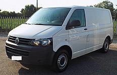 VW TRANSPORTER V Kasten (7HA, 7HH, 7EA, 7EH) 04/2003 – 08/2015