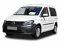 VW CADDY III Kombi (2KB, 2KJ, 2CB, 2CJ) 03/2004 – 05/2015