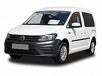 VW CADDY III Kombi (2KB, 2KJ, 2CB, 2CJ) 03/2004 – 05/2015