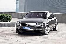VW PHAETON (3D_) 04/2002 – 03/2016