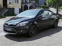 FORD FOCUS II Cabriolet 10/2006 – 07/2010