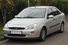 FORD FOCUS Stufenheck (DFW) 02/1999 – 03/2005