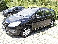 FORD FOCUS II Turnier (DA_, FFS) 07/2004 – 09/2012