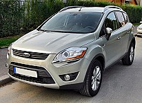 FORD KUGA I 03/2008 – 11/2012