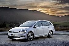 VW GOLF VII Variant (BA5, BV5) 04/2013 – heute