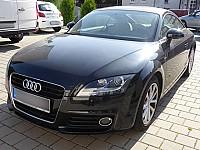 AUDI TT (8J3) 08/2006 – 06/2014