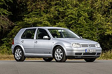VW GOLF IV (1J1) 08/1997 – 06/2005