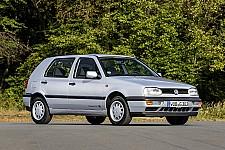 VW GOLF III (1H1) 10/1991 – 08/1997