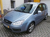 FORD C-MAX (DM2) 02/2007 – 09/2010