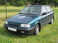 SKODA FELICIA I (6U1) 10/1994 – 03/1998