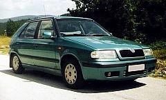 SKODA FELICIA II (6U1) 01/1998 – 06/2001