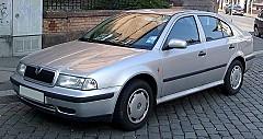 SKODA OCTAVIA I (1U2) 09/1996 – 12/2010