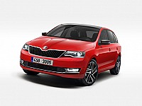 SKODA RAPID Spaceback (NH1) 07/2012 – heute